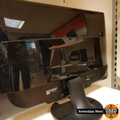 Dell ST2320L - LED monitor - Full HD (1080p)