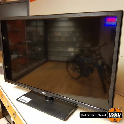 HKC Led TV 24 Inch