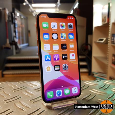 Apple iPhone X 64GB // Batt 84%