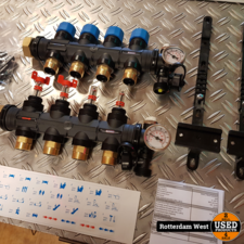 Henco Vloerverwarming Regelunit // NEW