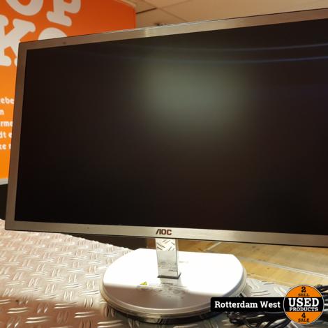 AOC i2353Fh 23in IPS LED Monitor // HDMI