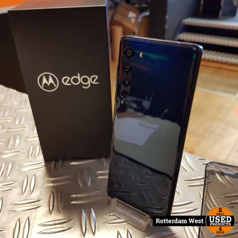 Motorola Edge 128GB + 6GB // 5G // Topstaat