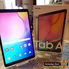 Samsung Galaxy Tab A 2019 32GB LTE (Simkaart)