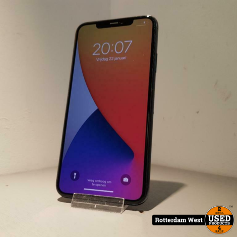 Iphone 11 Pro Max 256GB // Accu 89%