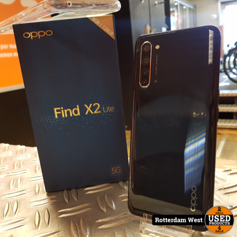 Oppo Find X2 Lite 128GB // Perfecte staat