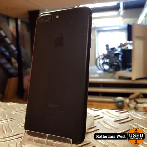 Iphone 7 plus 128GB // Topstaat // Accu 83%
