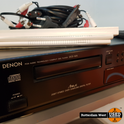 Marantz DR4050 / Denon DCD-625 / Denon DRA-585RD