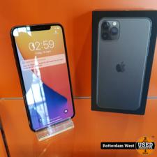 Iphone 11 pro Max 64GB // Accu 86%