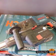 Bosch GBH 2-23 REA met Afzuiging // Free shipping