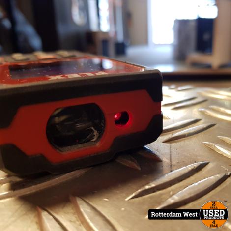 Flex ADM 60 LI Afstandsmeter met ingebouwde batterij - 60m