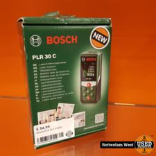 Bosch PLR 30 C // NEW // Gratis verzending