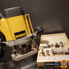 Dewalt DW615 Bovenfrees / Gratis verzending