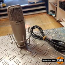 Samson C01u USB Studio Condenser