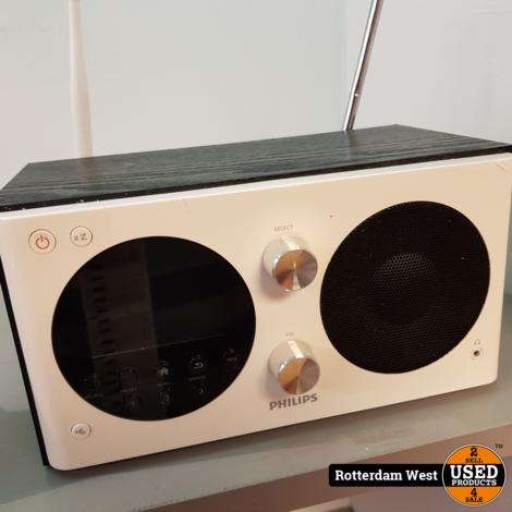 Philips AE8000 Dab+ Radio