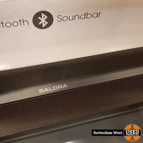 Salora bluetooth soundbar 2.0 SBO360 / Free shipping