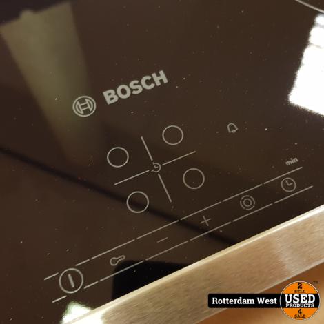 Bosch PKF645B17E - Serie 4 - Keramische kookplaat // NEW