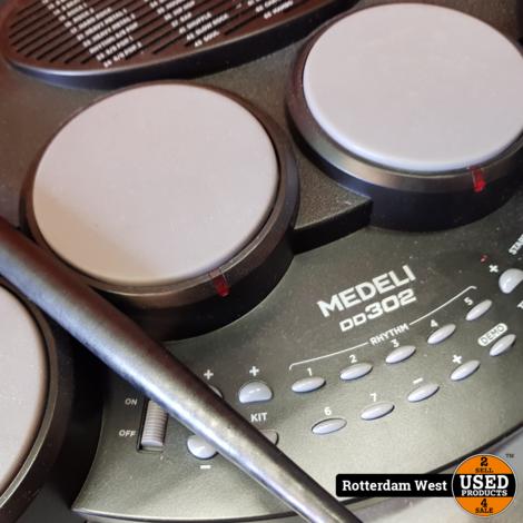 DD302 Digital Drum