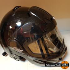 Lazer Motor Helm, Maat M // Gratis verzending