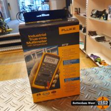 Fluke 87 V digitale multimeter // Nieuw + Free shipping