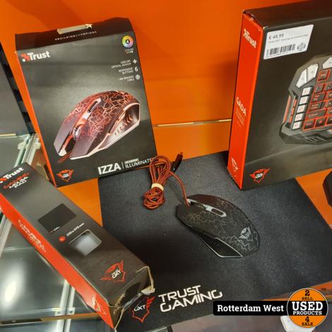 Trust GXT Gaming Accessoire set