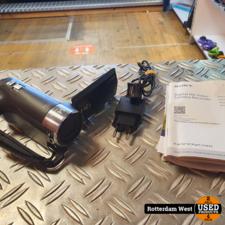 Sony HDR-CX240EB videocamera Zwart // nieuwstaat