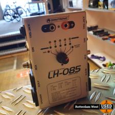 Omnitronic LH-085 Kabeltester // free shipping