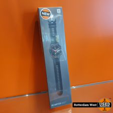 Xiaomi Mi Watch Smartwatch // NEW // Free shipping