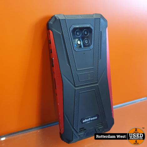 Ulefone Armor 8 64GB / 4GB / Octacore
