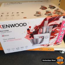Kenwood MultiOne KHH326SL Mixer - Foodprocessor //NEW