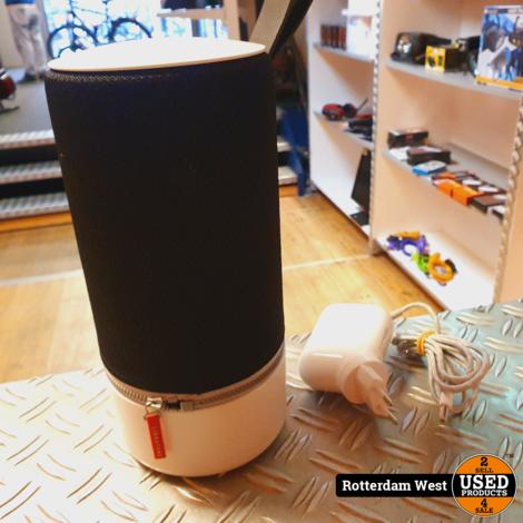 Libratone ZIPP 2 Bluetooth Speaker Smartspeaker / Nieuwstaat