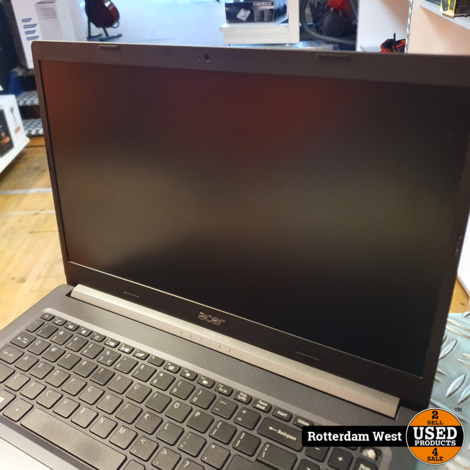 Acer Aspire a515-54 / i5-8265u / 256gb / 8gb / 2020 Model