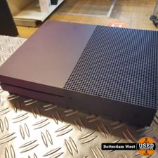 Xbox One S 500GB zonder controller // Gratis verzending