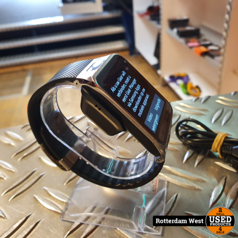 Samsung Gear 2 incl Lader // Topstaat