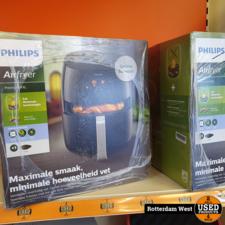 Philips Airfryer XXL HD9654/90 // Nieuw