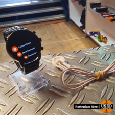 Fossil Q Explorist Gen 4 - Smartwatch