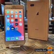 iPhone 8 Plus 64GB A Grade // Nieuwe accu