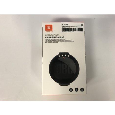JBL Headphones Charging Case || Nieuw in doos ||