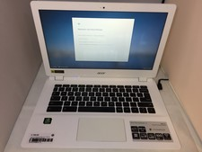 Acer Chromebook CB5- 311PT1BS | In redelijke  staat met garantie