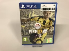 PS4 Game Fifa 17