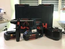 Bosch GBH 36 V-LI 18V Klopboormachine | In nieuwstaat || Met garantie ||