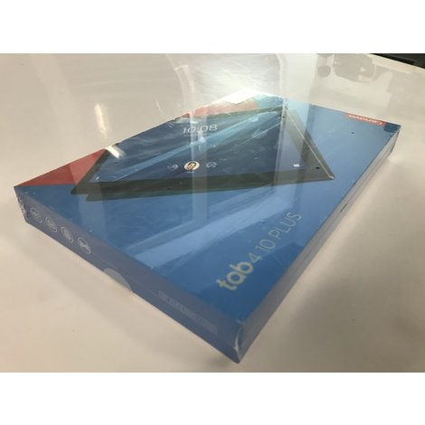 Lenovo Tab4 10 Plus 4G 64GB || nieuw in seal ||