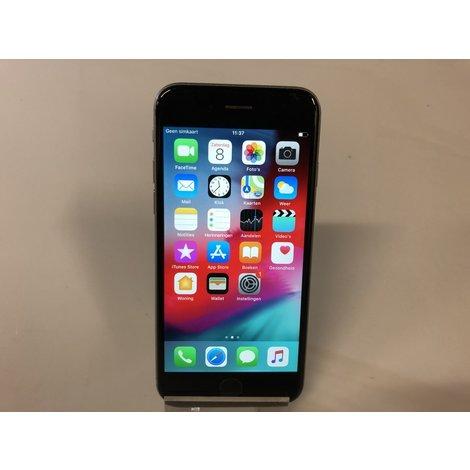 iPhone 6 64GB Space Gray || in prima staat met garantie ||