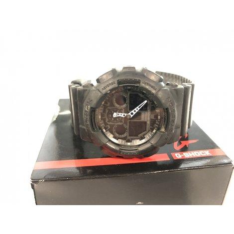 G-shock horloge WR20BAR || met garantie ||