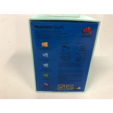 Huawei CarFi E8377s-153 - MiFi Router || Nieuw in doos ||