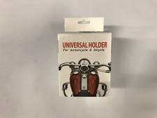 Telefoonhouder Scooter / Fiets || Voorkom boetes || Universeel || NIEUW IN DOOS ||