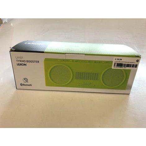 Lexon Hibi LA101 Bluetooth speaker || Nieuw in doos ||
