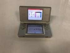 Nintendo DS Lite Zilver || In nette staat met garantie ||