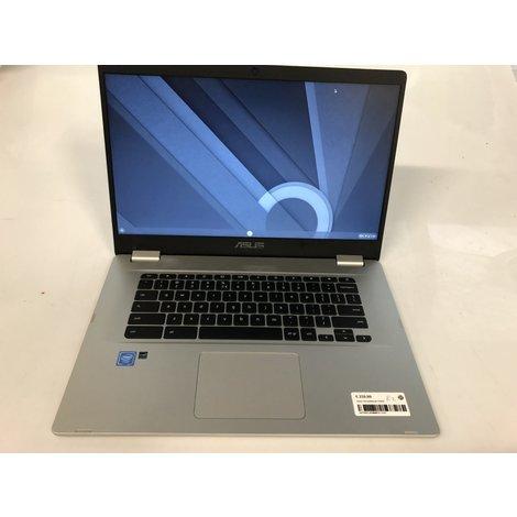 Asus Chromebook C523n    in nette staat met garantie   