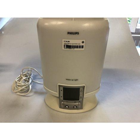 Philips Wake-up Light HF3451 || met garantie ||