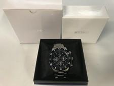 SeikoV175-0ch0  Solar Chronograph horloge || met garantie ||